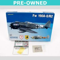 Focke-Wulf Fw 190A-8/R2 'Weekend Edition' PLUS masks & etched
